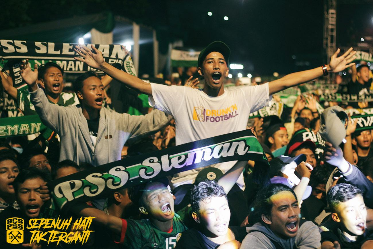 BCS for PSS #5