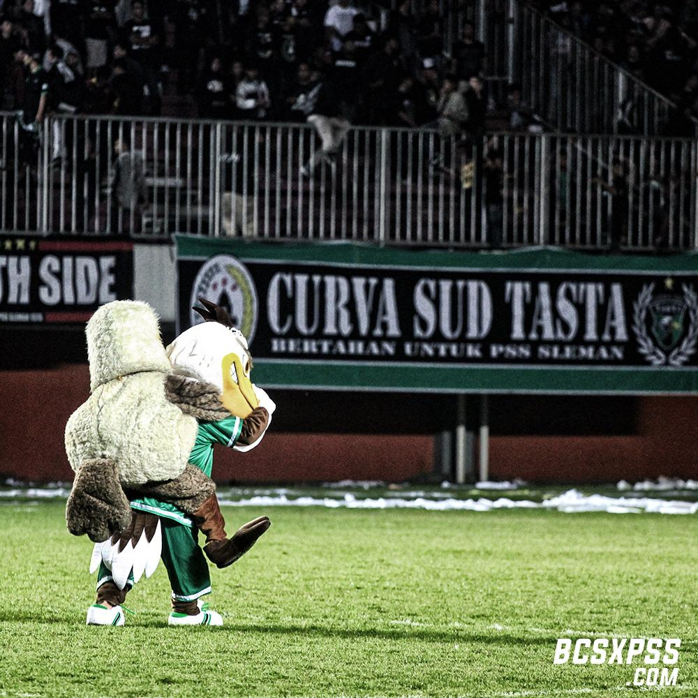 PSS v Persinga Ngawi 2 April 2016