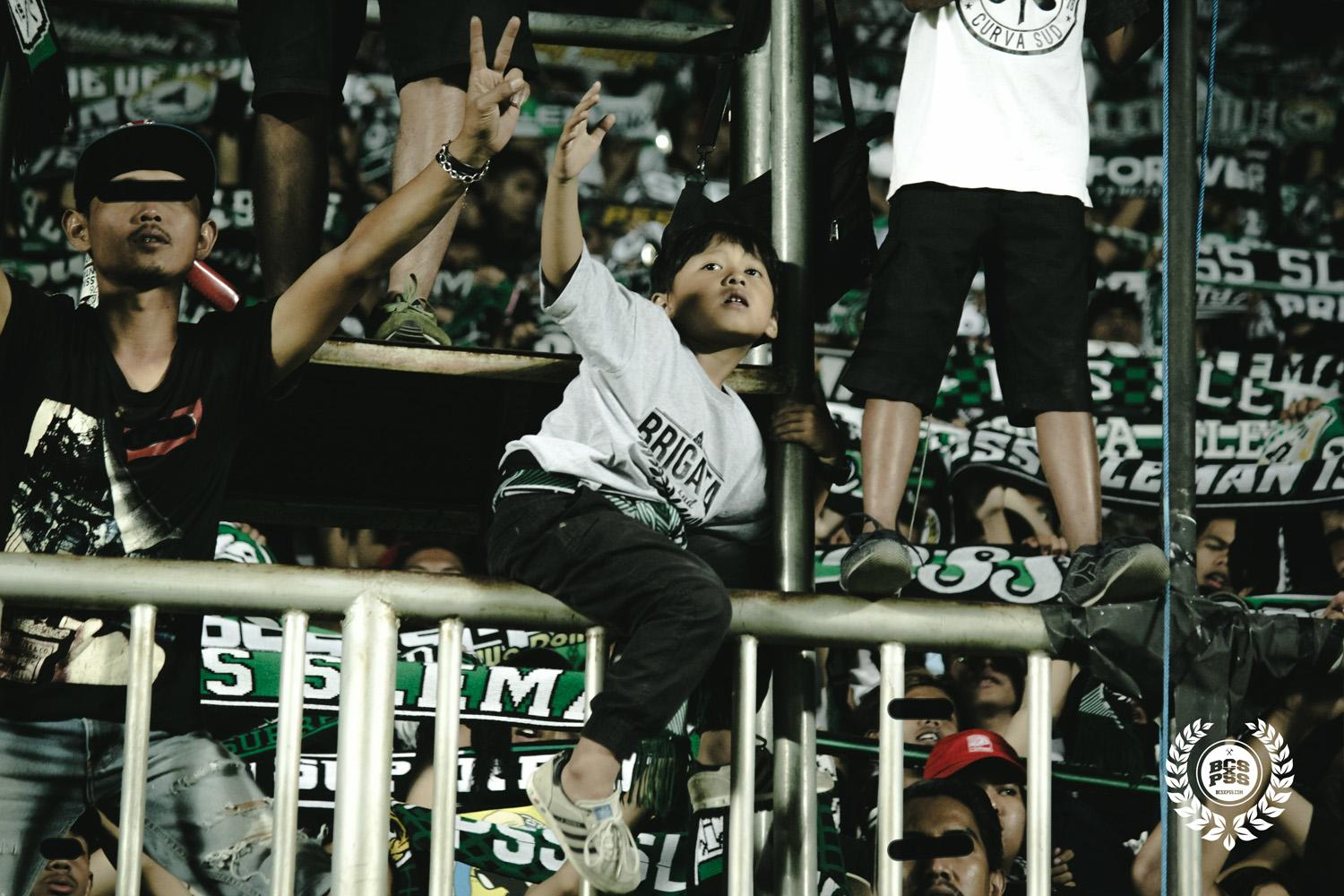 PSS VS Cilegon United (20-09-2017)